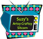 Suzy's Artsy Craftsy Sitcom