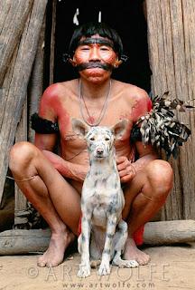 Экзотические, редкие и дизайнерские породы и интересные метисы - Страница 6 Yanomami%2526CT