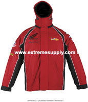 EXTREME SUPPLY  Honda Jackets on Sale