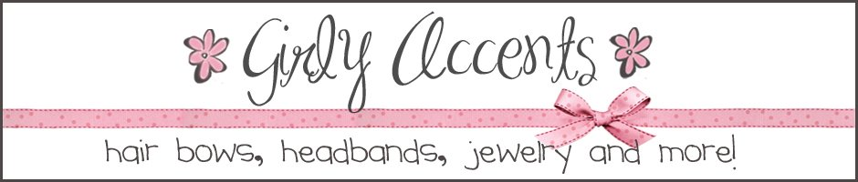 Girly Accents