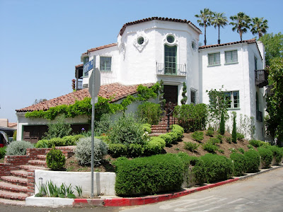 Dear Old Hollywood Double Indemnity Film Locations