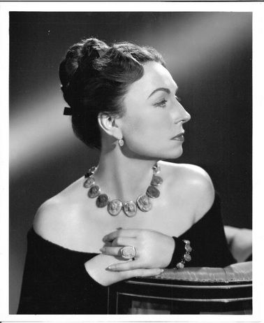 agnes moorehead interview
