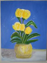 Esta arte é da minha mãe!