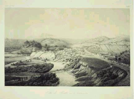 Vila do Pomba