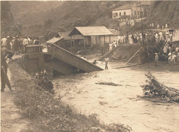 Inundação de 1948