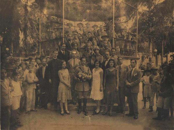 Revolucionários de 1930