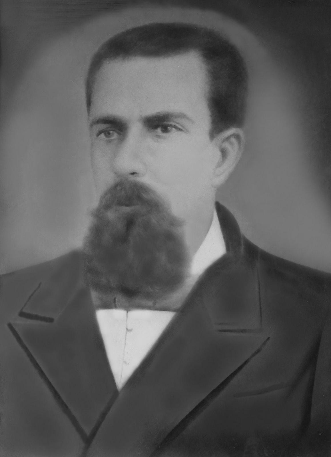 Carlos Vaz de Mello