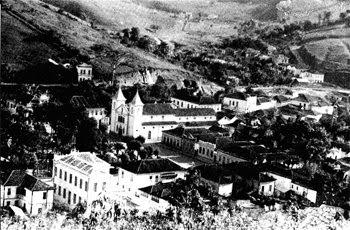 A Cidade em 1916