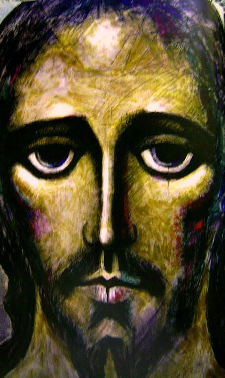 Jesus, o Amor Não Amado
