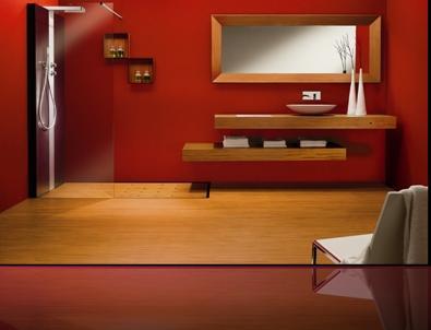 Vanitorys decoractual dise o y decoraci n for Espejos de madera modernos