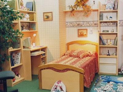 Dormitorios juveniles 2 para adolescentes decoractual - Modelos de habitaciones juveniles ...