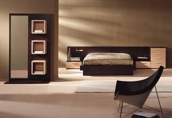 Hogar decoraci n y dise o dormitorios matrimoniales - Diseno de dormitorios matrimoniales ...