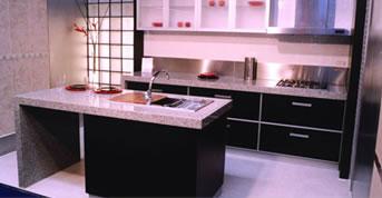 Hogar decoraci n y dise o muebles de cocina for Diseno actual amoblamientos