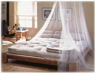 Decoraci n e ideas para mi hogar camas con dosel for Ideas para mi hogar
