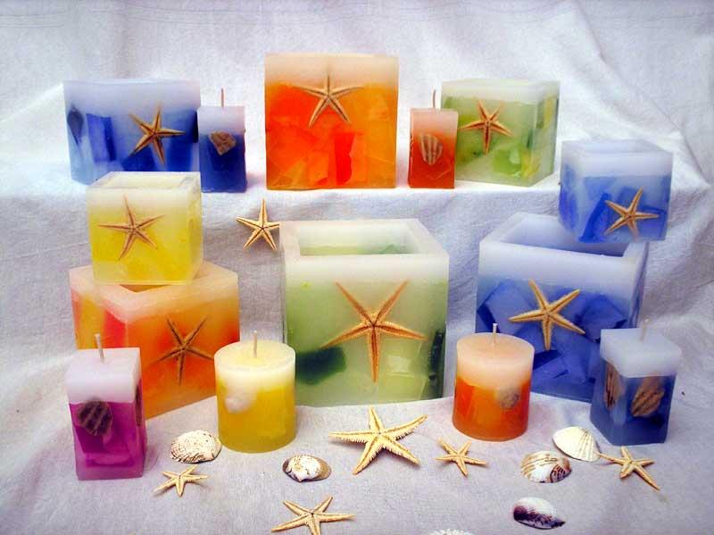 Hogar decoraci n y dise o objetos de decoracion for Decoracion del hogar con velas