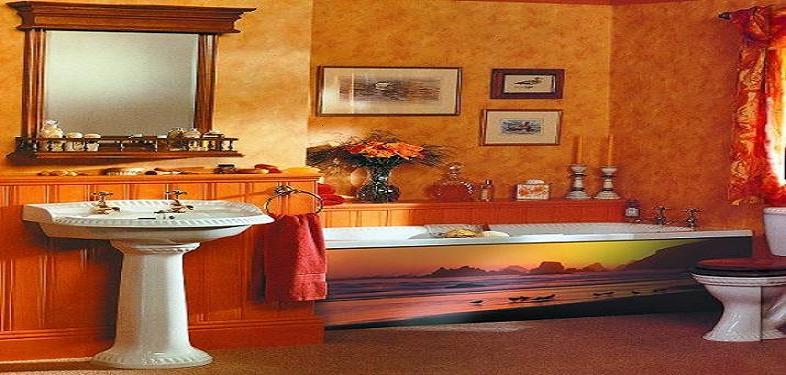 http://hogar-decoracion.blogspot.com/2010/06/banos-color-naranja-decoracion-y-diseno.html