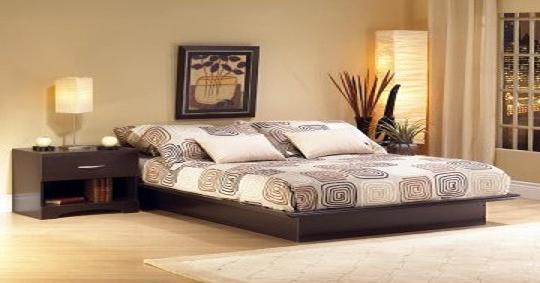 Decoracion de dormitorios deco dormitorios for Dormitorios pequenos para adultos