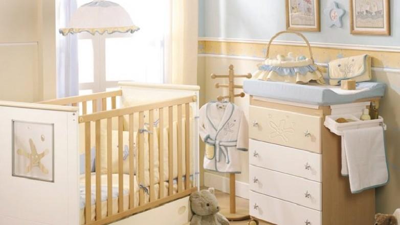 Dormitorios bebes deco dormitorios - Cuartos de bebe ...