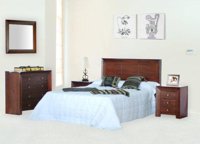 dormitorios matrimoniales - Deco-Dormitorios
