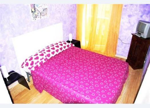 Dormitorios Matrimoniales Con Espacios Reducidos Simples