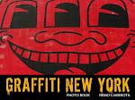 GRAFFITI NY