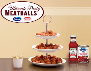 Ultimate Party Meatballs (Review) | Blessed Beyond Words