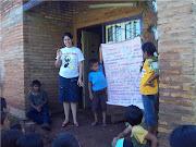 Missões no Paraguai