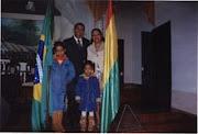 Missões na Bolívia
