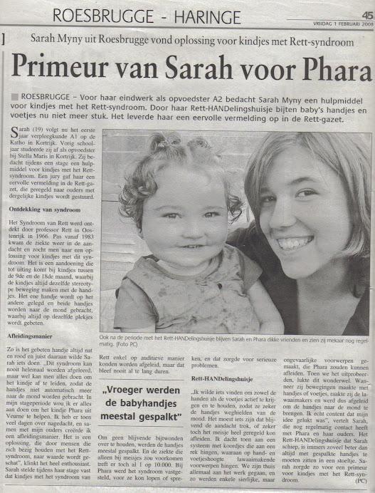 Uit de Krant van West-Vlaanderen