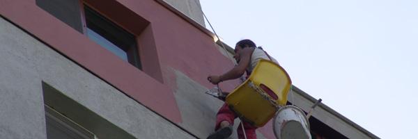 Саниране и топлоизолация с BAUMIT,сухо строителство с KNAUF - Пловдив