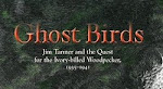 Ghost Birds blog