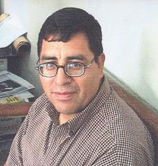 Raúl Jurado Párraga