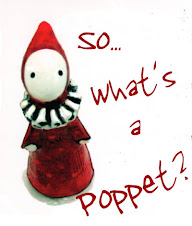 Whats a poppet?