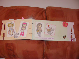 inside Kaia's wordbook 2