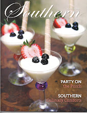 Southern Inspired Magazine