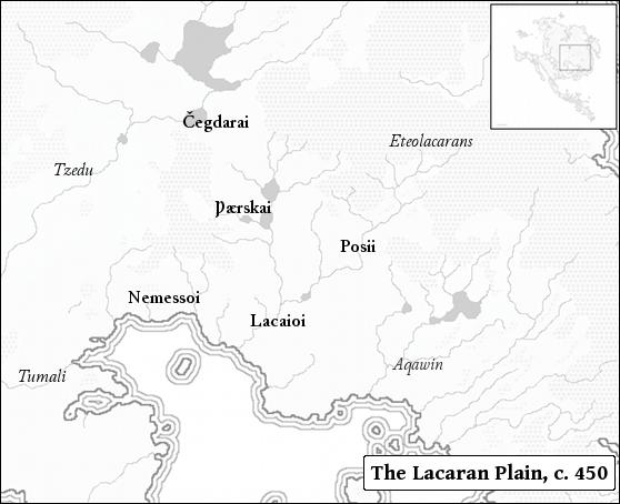 Lacara 450
