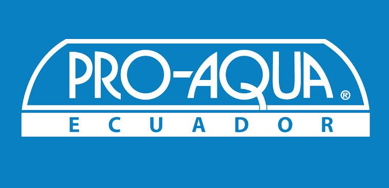 Pro-Aqua Ecuador