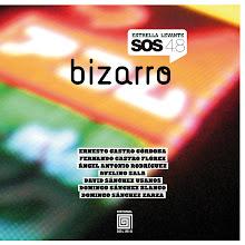 AA.VV: Bizarro, ed. Delirio, Salamanca, 2010.