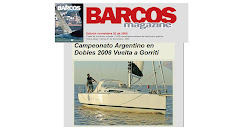 CAMPEONES ARGENTINOS DE DOBLES 2008