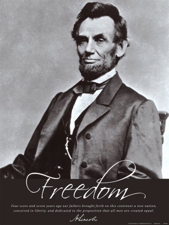 Lincoln held
