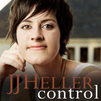 JJ Heller - Control - Control