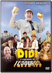 Baixe imagem de Didi   O Caçador de Tesouros (Nacional) sem Torrent