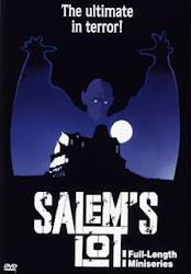 Baixe imagem de A Mansão Marsten / Os Vampiros de Salem (Dublado) sem Torrent