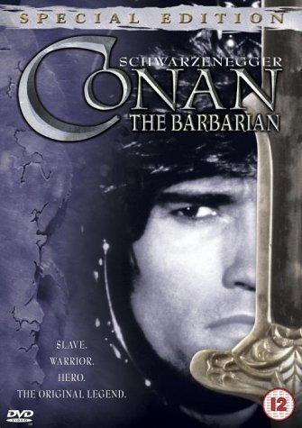 Conan – O Bárbaro – Dublado – Filme Online