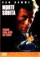 Morte+S%C3%BAbita Morte Súbita   Dublado Jean Claude Van Damme