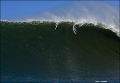 100 ft wave surfed quot in a short article by correspondent jason vasquez