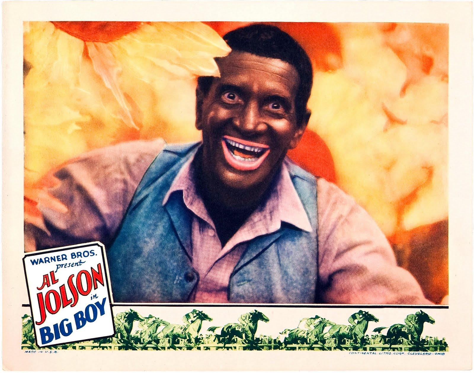 Big Boy | 1930 | Al Jolson | Musical | Mega-Uptobox