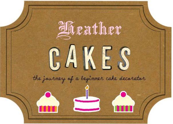 Heather Cakes