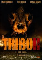 Filme Poster A Tribo 2 DVDRip XviD Dual Audio