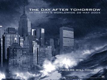 Assistir Filme O Dia Depois de Amanhã Online